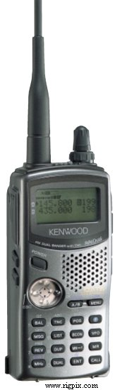 Kenwood TH-D7E